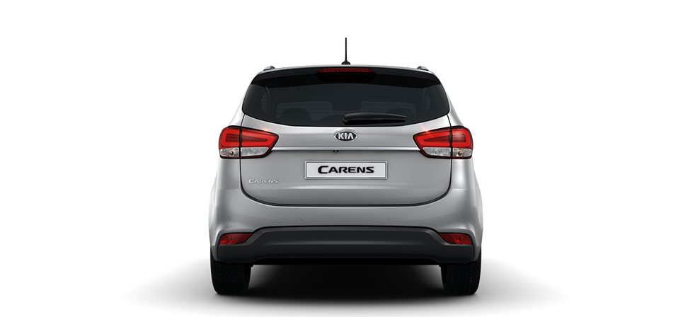 Kia Carens 2021, Egypt