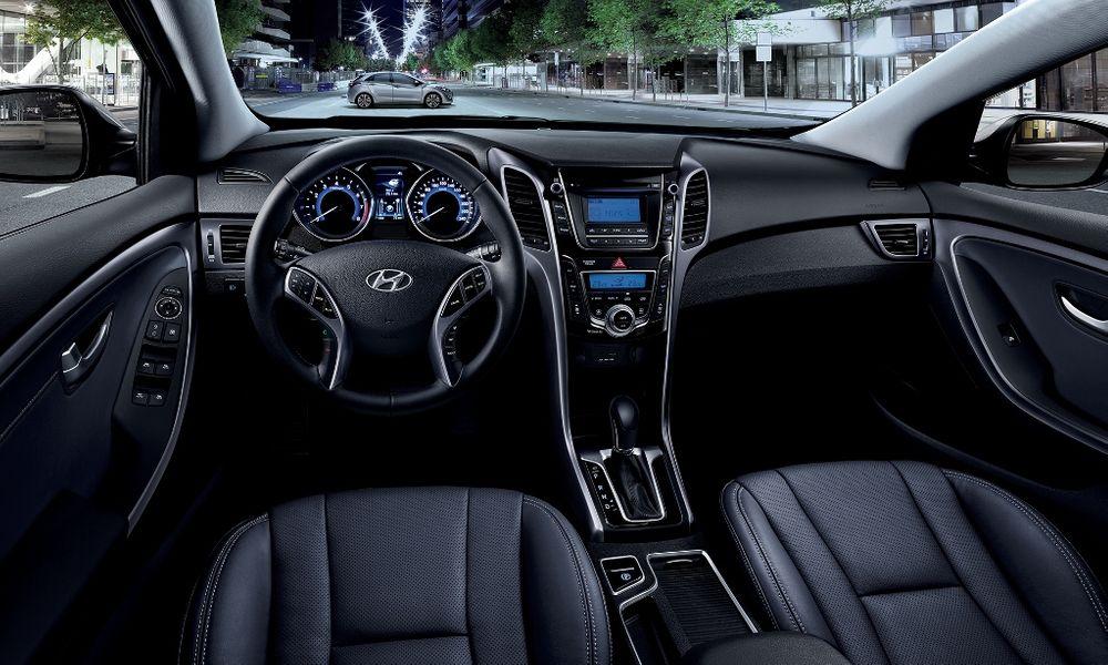 Hyundai i30 2021, Qatar
