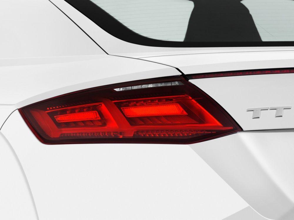 Audi TT 2021, Bahrain
