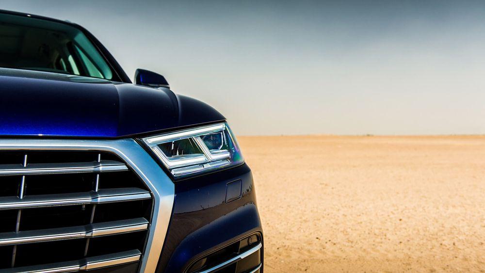 Audi Q5 2021, Bahrain