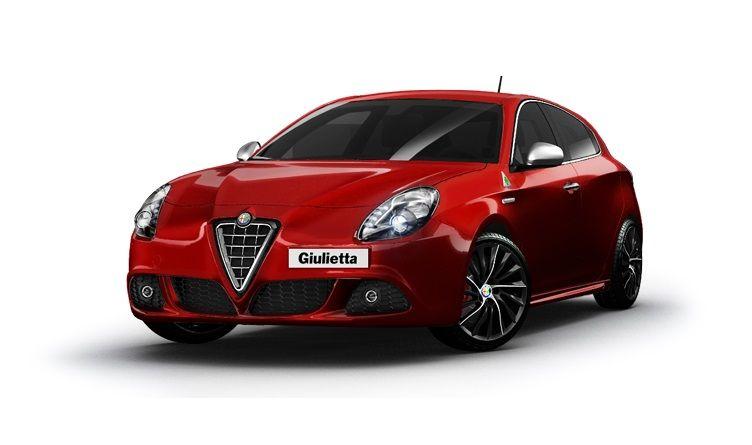 Alfa Romeo Giulietta 2021, Qatar