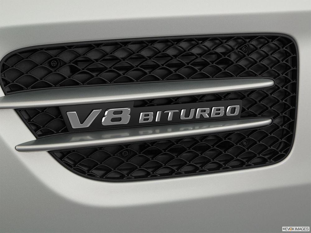 Mercedes-Benz AMG GT 2021, Bahrain