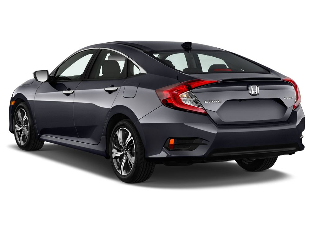 Honda Civic 2021, Qatar