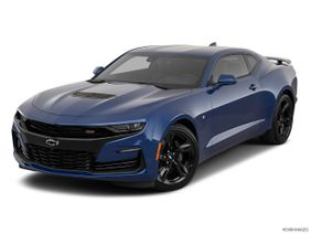 Chevrolet Camaro Coupe 2021, United Arab Emirates, 2019 pics migration