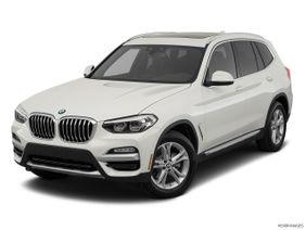 BMW X3 2021, Qatar, 2019 pics migration