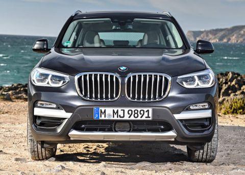 BMW X3 2021 xDrive 35i, Qatar, https://ymimg1.b8cdn.com/resized/car_model/6435/pictures/6207537/mobile_listing_main_2018_BMW_X3__11_.jpg
