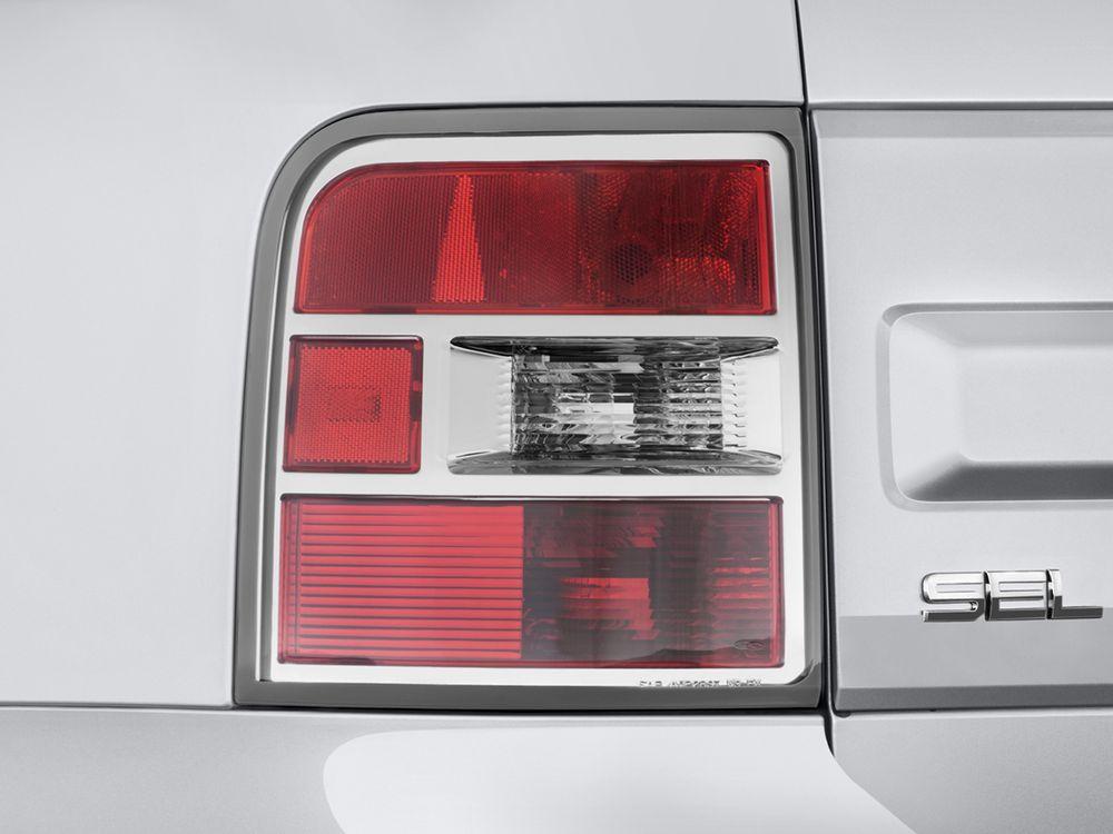 Ford Flex 2021, Bahrain