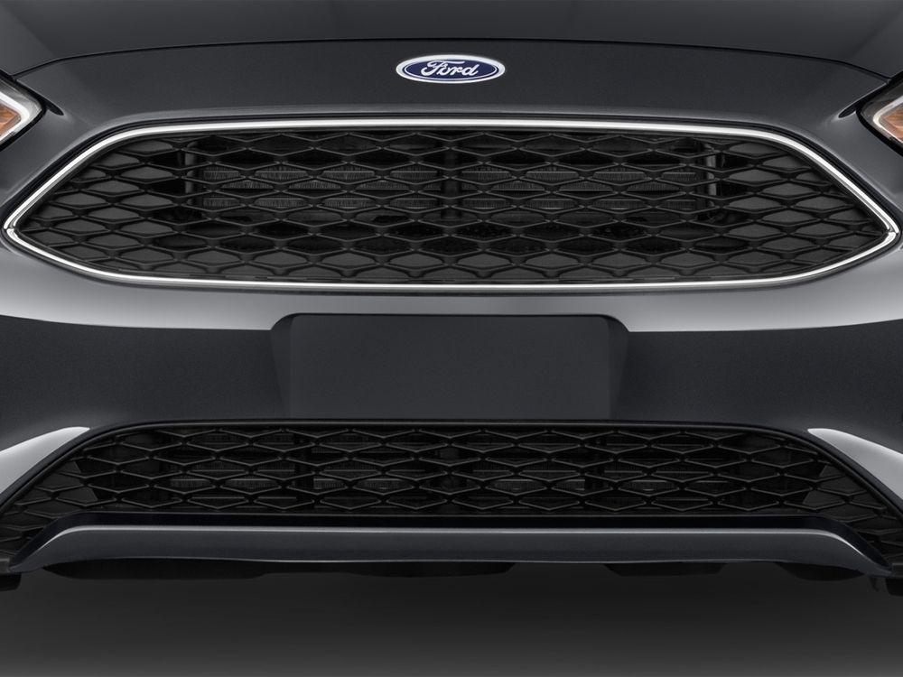 Ford Focus 2021, Kuwait