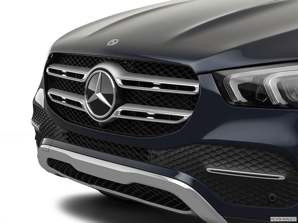 Mercedes-Benz GLE-Class 2021, Bahrain