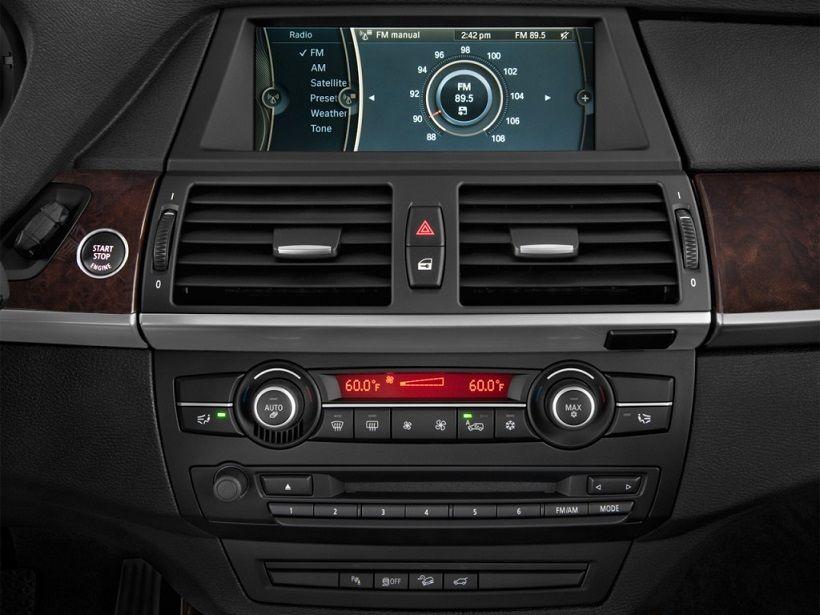 BMW X5 2013, Saudi Arabia