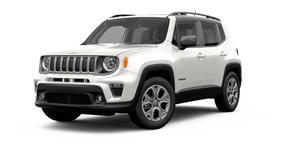 Jeep Renegade 2021, Kuwait, 2019 pics migration