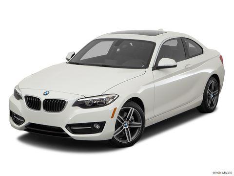 BMW 2 Series Coupe 2021, Saudi Arabia