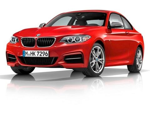 BMW 2 Series Coupe 2021 230i, Bahrain, https://ymimg1.b8cdn.com/resized/car_model/6467/pictures/6207954/mobile_listing_main_01.jpeg