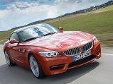 BMW Z4 2013, Oman