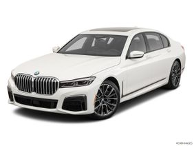 BMW 7 Series 2021, Saudi Arabia, 2019 pics migration