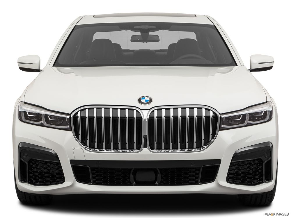 BMW 7 Series 2021, Bahrain