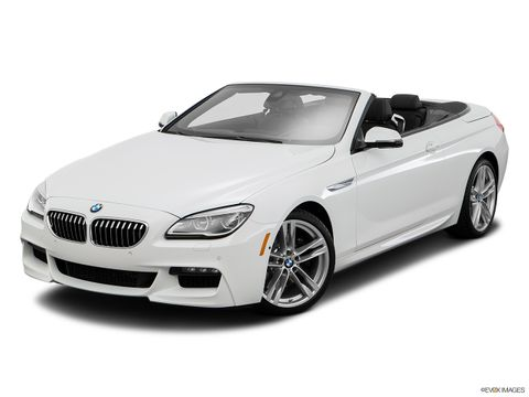 BMW 6 Series Convertible 2021, Bahrain