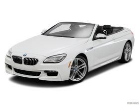 BMW 6 Series Convertible 2021, Oman, 2019 pics migration