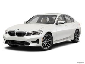 BMW 3 Series 2021, United Arab Emirates, 2019 pics migration