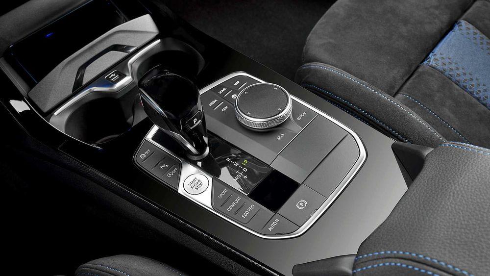 BMW 1 Series 2021, Qatar