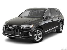 Audi Q7 2021, United Arab Emirates