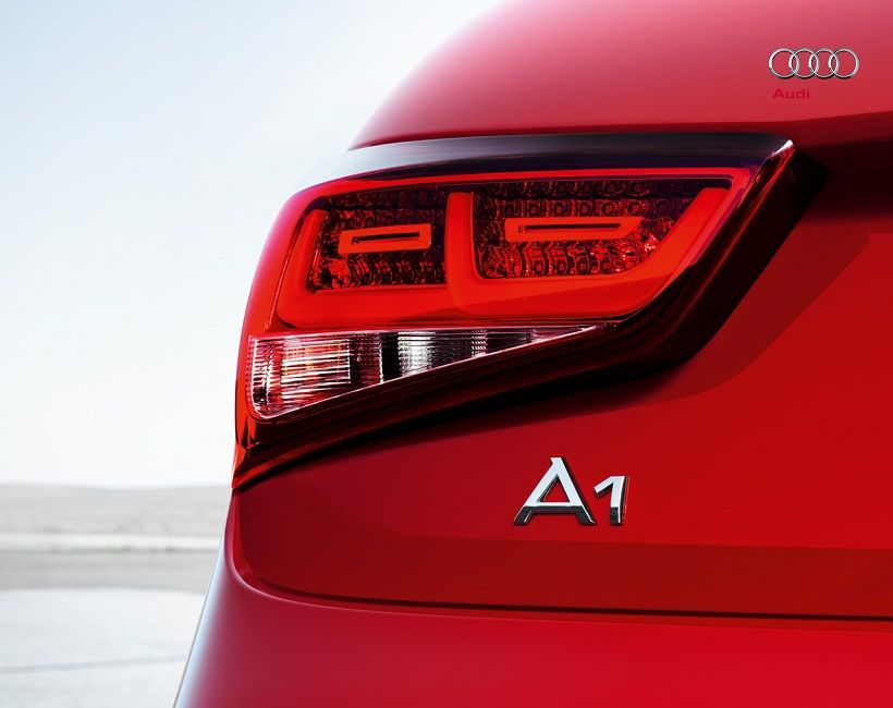 Audi A1 2021, Qatar