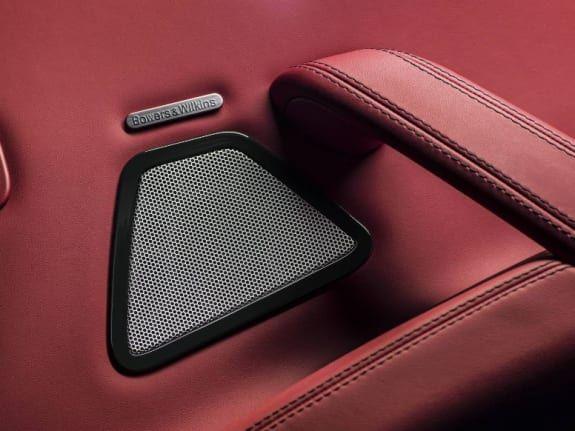 Maserati Quattroporte 2021, United Arab Emirates
