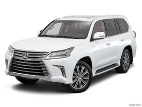 Lexus LX 2021, United Arab Emirates, 2019 pics migration