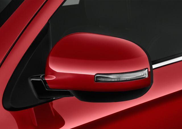 Mitsubishi Outlander 2021, Oman