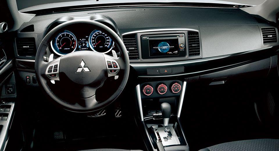 Mitsubishi Lancer EX 2021, Egypt