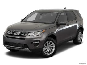 Land Rover Discovery Sport 2021, Kuwait, 2019 pics migration