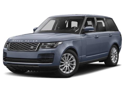 Land Rover Range Rover 2021, Egypt