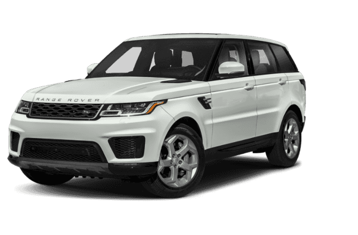 Land Rover Range Rover Sport 2021, United Arab Emirates