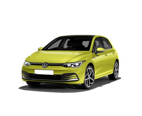 Volkswagen Golf 2021, Egypt
