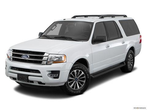 Ford Expedition EL 2021, Saudi Arabia