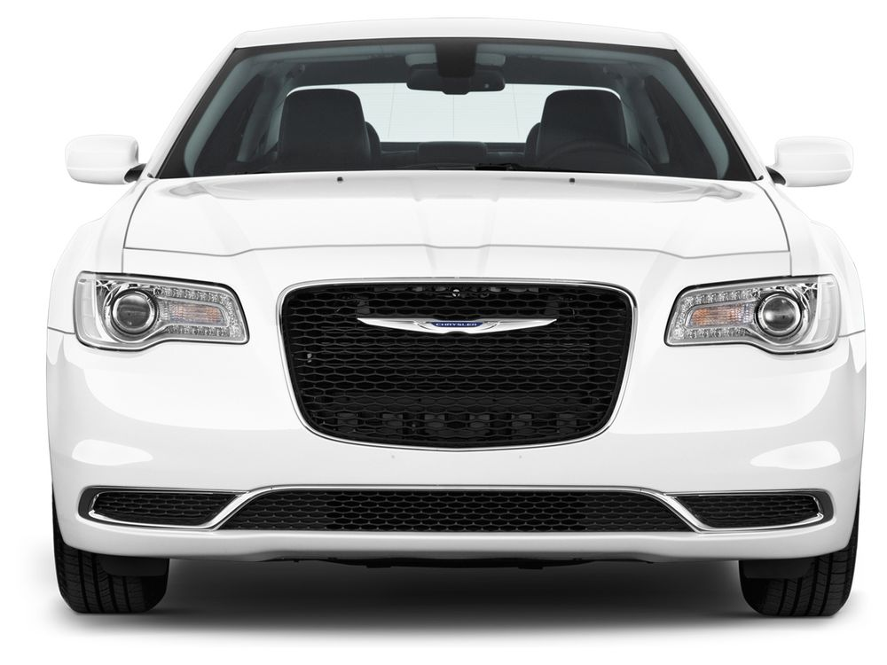Chrysler 300C 2021, Qatar