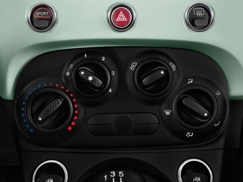 Fiat 500 2021, United Arab Emirates