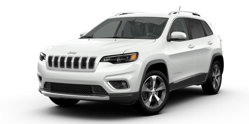 Jeep Cherokee 2021, Saudi Arabia