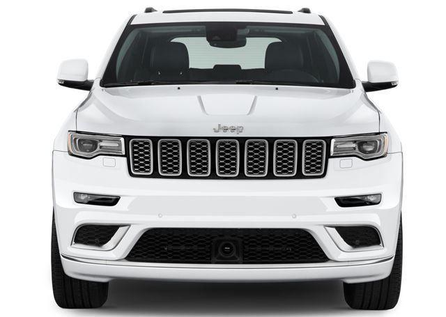 Jeep Grand Cherokee 2021, Saudi Arabia