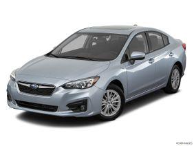 Subaru Impreza 2021, Bahrain, 2019 pics migration