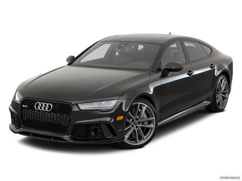 Audi RS7 2021, Oman