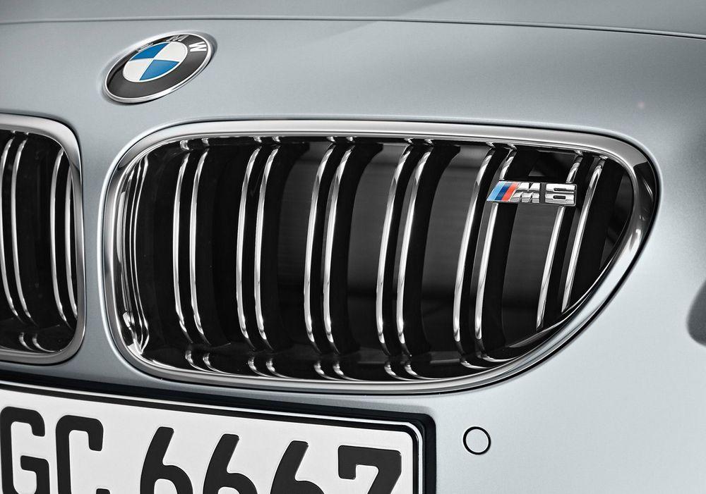 BMW M6 Gran Coupe 2021, Qatar