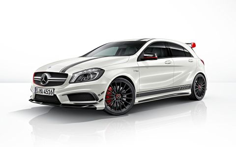 Mercedes-Benz A 45 AMG 2021 2.0T 4MATIC, Qatar, https://ymimg1.b8cdn.com/resized/car_model/6593/pictures/6209693/mobile_listing_main_01.jpg