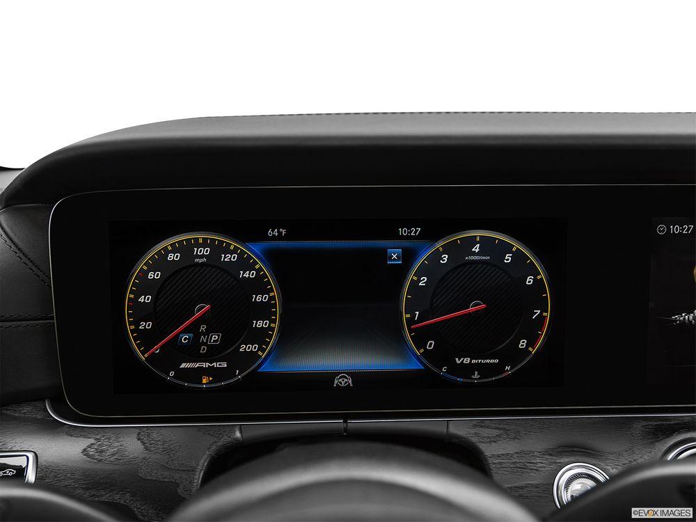 Mercedes-Benz E 63 AMG 2021, United Arab Emirates