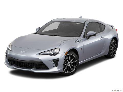 Toyota 86 2021, Qatar