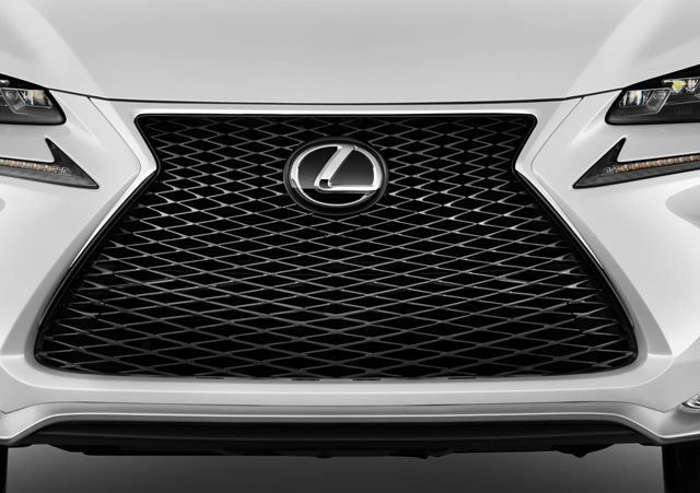 Lexus NX 2021, United Arab Emirates