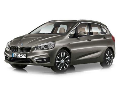 BMW 2 Series Active Tourer 2021, Oman