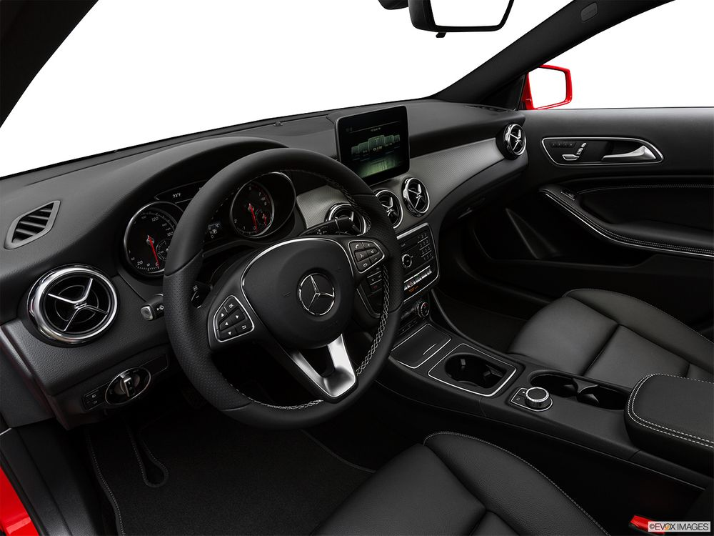Mercedes-Benz GLA 2021, Bahrain