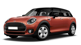 Mini Clubman 2021, United Arab Emirates, 2019 pics migration