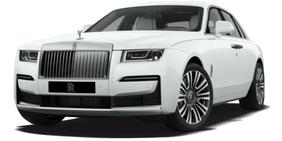 Rolls Royce Ghost 2021, United Arab Emirates
